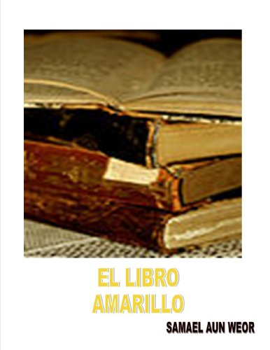 El Libro Amarillo ( Comentado )