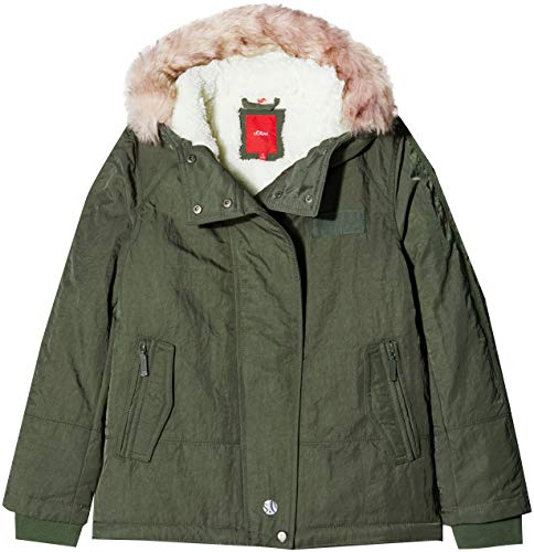 sOliver Winter Jacke