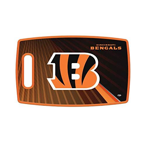NFL Cincinnati Bengals Large Cutting Board