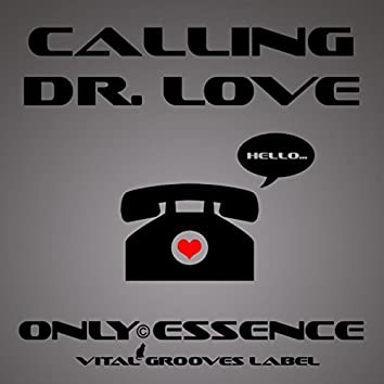 Calling Dr. Love