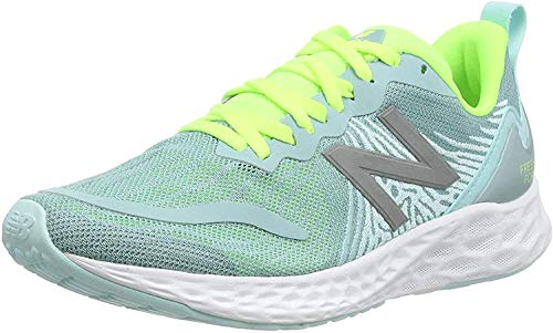 New Balance Fresh Foam Tempo', Damen Laufschuhe, Storm Blue, 41.5 EU (8 UK)
