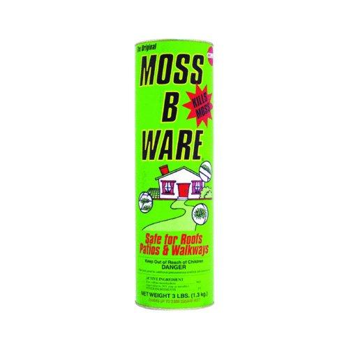 Excel Marketing 903 Moss-B-Ware Moss Control