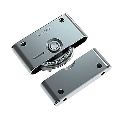 Southco R5-0079-07 Concealed Butt-Joint Panel Fastening Latches