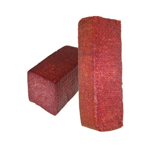 Blocksalami am Stueck 400 g