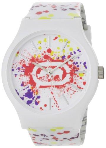 Marc Ecko Reloj Analógico E06534M1