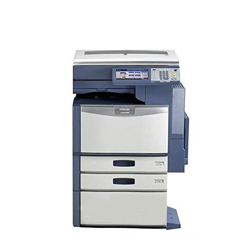 Buy Bargain Toshiba E-Studio 2540c A3 Color Multifunction Copier – 25ppm, Copy, Print, Scan, Network, 2 Trays (Certified Refurbished)