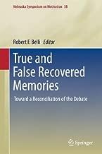 Best false memory debate Reviews