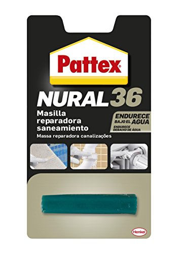 Pattex 1842188–Nural 3648GR. 1842188Bar