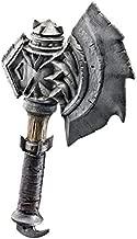 Disguise Durotan's War Axe Silver
