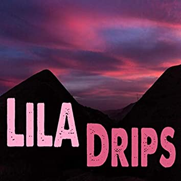 Lila Drips