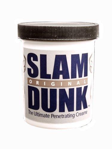 Slam Dunk Original Ass Fisting Lube 227ml by Slam Dunk