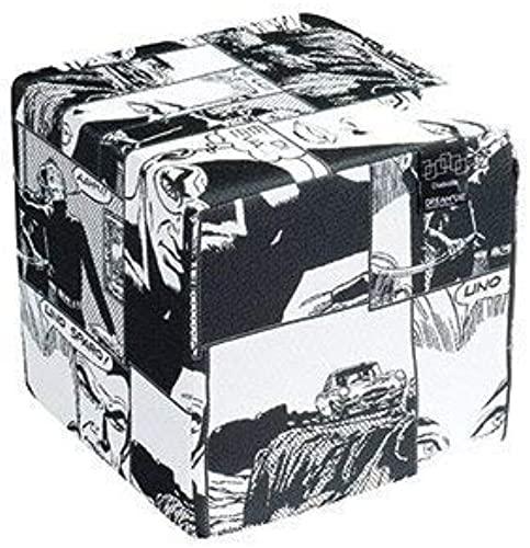 Castiflex Sitzsack Diabolik kubotto 50x50x40 cm