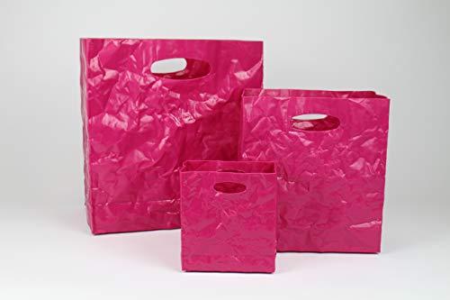 Surplus Knitterbox Set brombeer inkl. 1x Mini, 1x Midi und 1x Maxi (Box-in-Box)