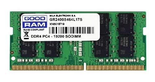 Goodram GR2400S464L17S/8G módulo de - Memoria (8 GB, 1 x 8