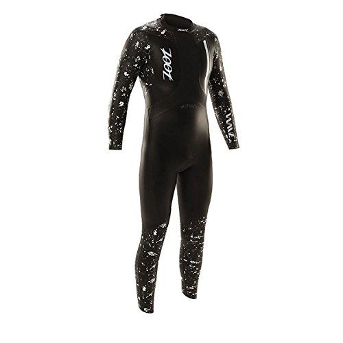 Wave 1 Full Sleeve Wetsuit