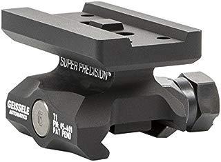 Geissele Automatics 05-401B Super Precision T1 Series Optic Mount Absolute Co-Witness