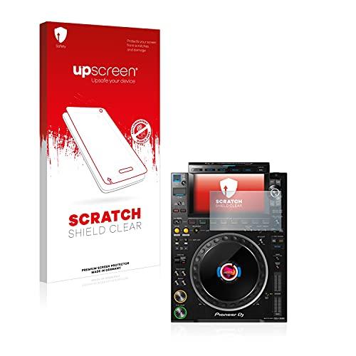 upscreen Protector Pantalla Compatible con Pioneer CDJ 3000 Película...