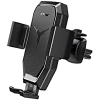 Mpow 10W Wireless Air Vent Car Charger Phone Mount