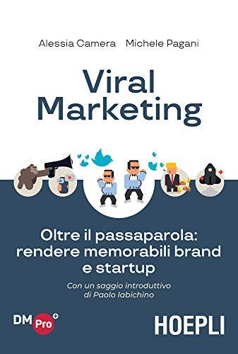 Viral marketing: Oltre il passaparola: rendere memorabili brand e startup