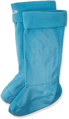 Trespass Gummistiefel-Socken, für Damen S Aquatic