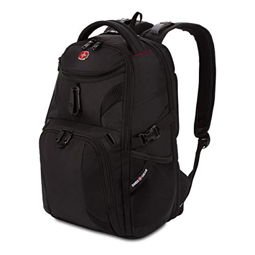"""SWISSGEAR 1900 ScanSmart Mini/Slim Version Laptop Backpack 