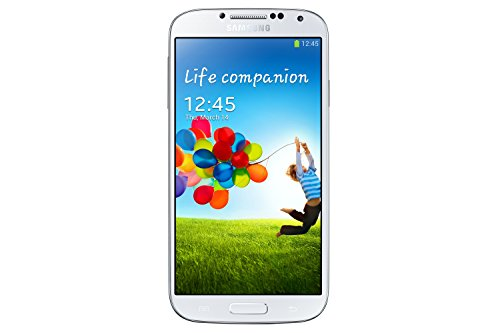 Samsung Galaxy S4 Value Edition weiss 16GB