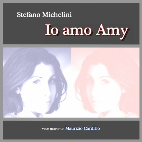 Io amo Amy cover art