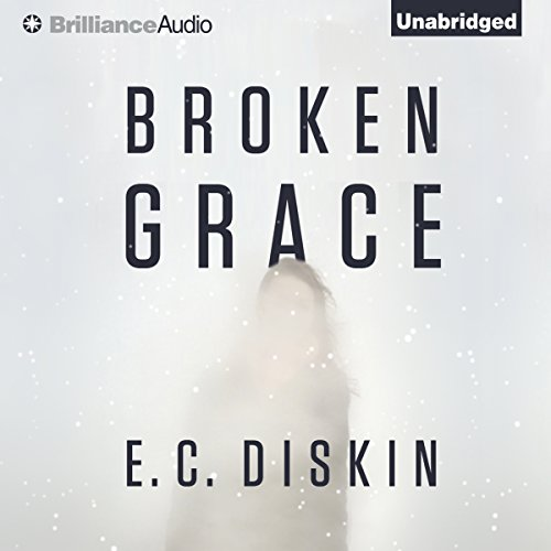 Broken Grace cover art