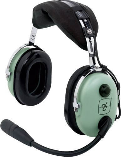 David Clark H10-13H Headset (für Helikopter)