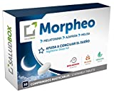 MORPHEO, ayuda a conciliar el sueño