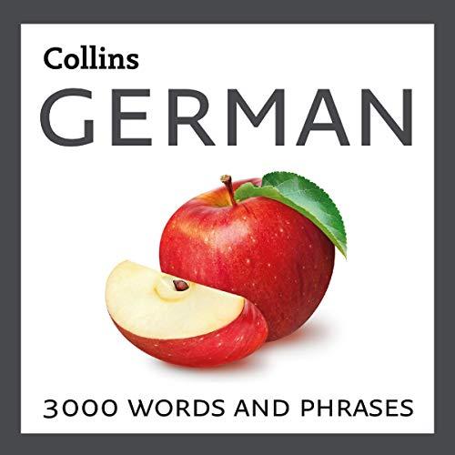 Couverture de Learn German
