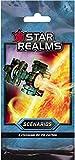 IELLO Star Realms - Scénarios - Booster 20 Cartes VF