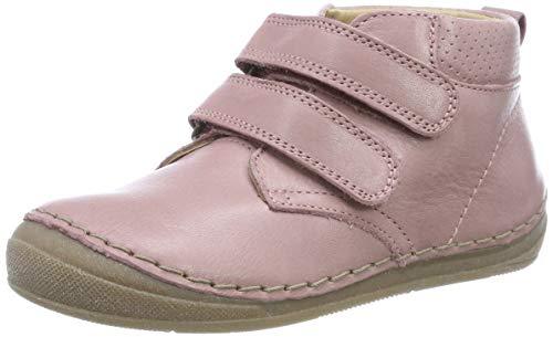 Froddo Baby Mädchen G2130175 Slipper, Pink (Pink I04), 24 EU