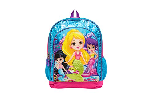 Multi Splashlings Girls/' Backpack