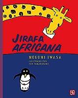 Jirafa africana / African Giraffe (A la Orilla del Viento)