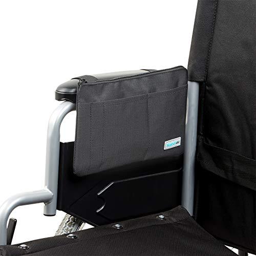 Supportec Rollstuhl-Tasche für die Armlehne