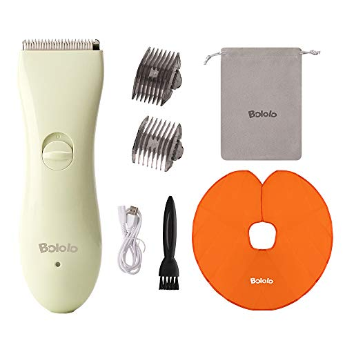 Kids Hair Clipper