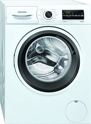Constructa Waschmaschine CWF14N25 Frontlader XXL-Display AquaStop EEK: C