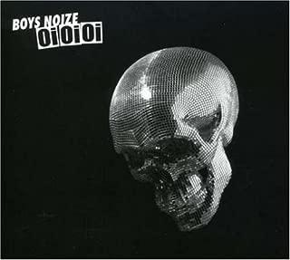 OI OI OI by Boys Noize (2007-09-25)