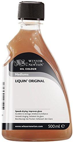Winsor & Newton Liquin Original Huile 500 ml