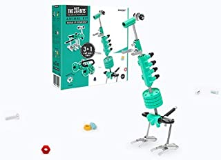 The Offbits AN0006Figure Model Kit