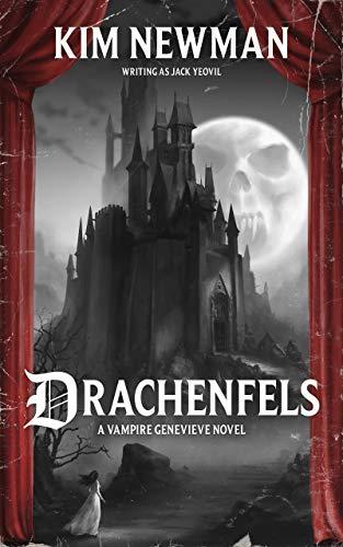 Drachenfels (Vampire Genevieve Book 1) (English Edition)