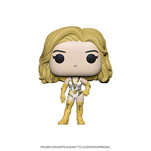 Funko Pop! TV: The Boys - Starlight in Bodysuit, Amazon Exclusive (Helene Fischer Best Of Dance Megamix)