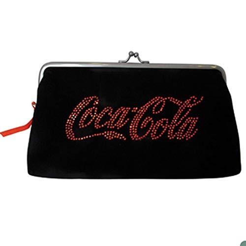 Coca Cola Porte-monnaie velvet
