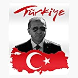 Zaldini Recep National Tayyip Ankara Izmir Holiday Proud