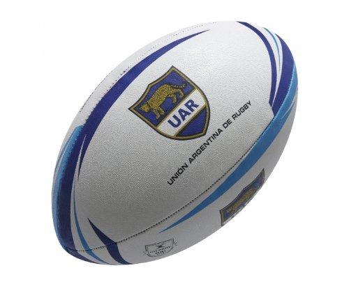 neu Gilbert argentina haltbar Rugby Replik-Kugel - Erhältlich in 3 Größen - Midi