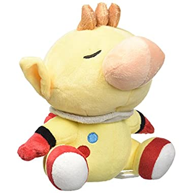 Little Buddy 1652 Pikmin Captain Olimar Plush, 6.5