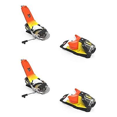 Look Pivot 14 Ski Bindings 2020 (Forza, 95mm)