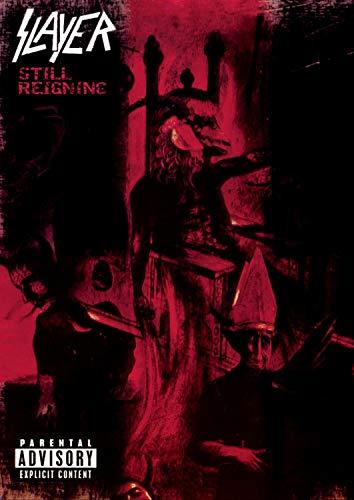 Slayer - Still Reigning [Reino Unido] [DVD]