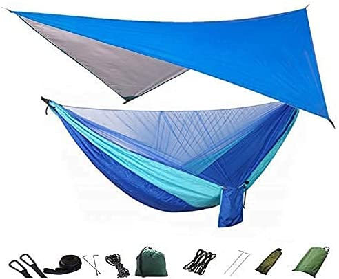 RVTYR Recreation Camping Hammock with Rain and Max Super popular specialty store 83% OFF Mosquito Net Fly